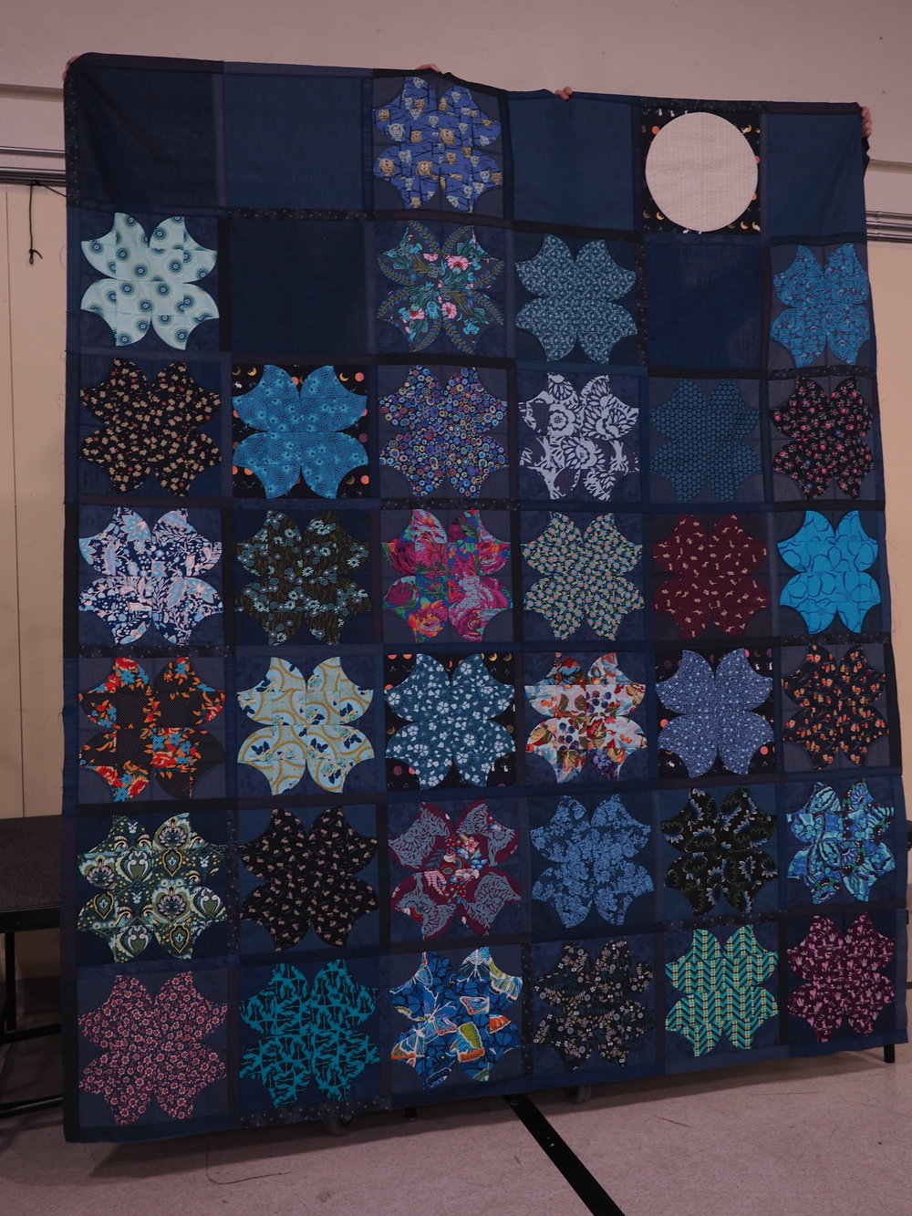Night Breeze Quilt
