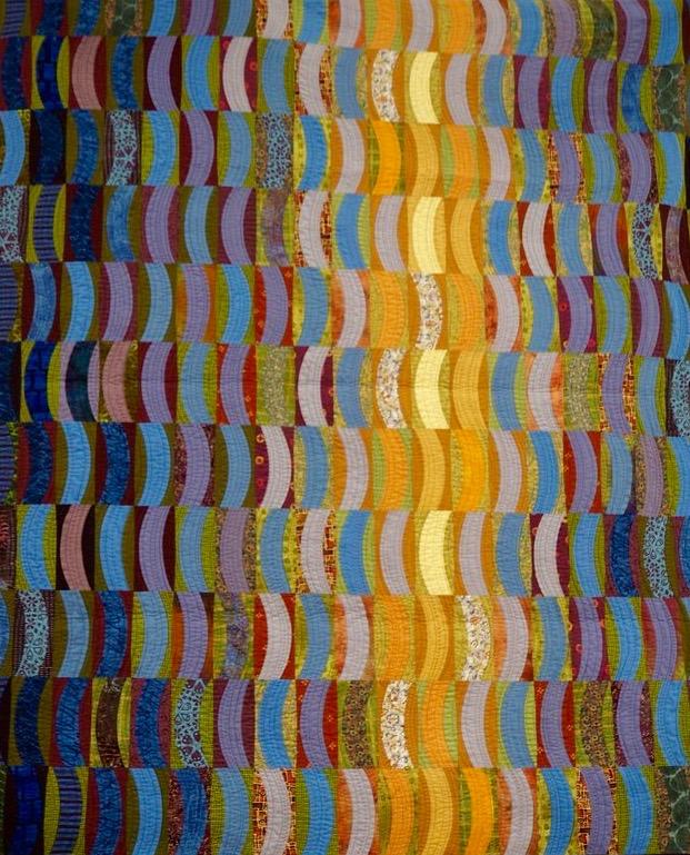 Nina's Quilt by Kristin La Flamme