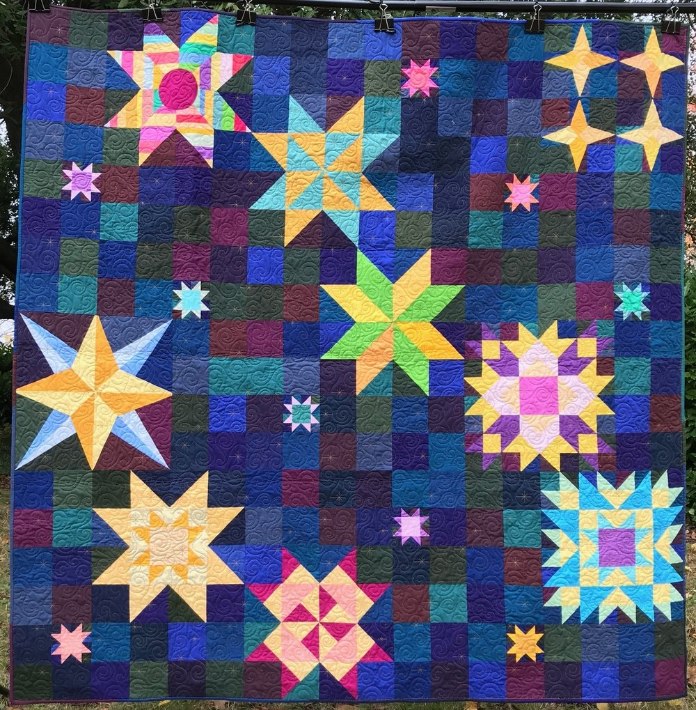 Free Block Of The Month Quilt Patterns 2017 Amazing Inspiration Ideas