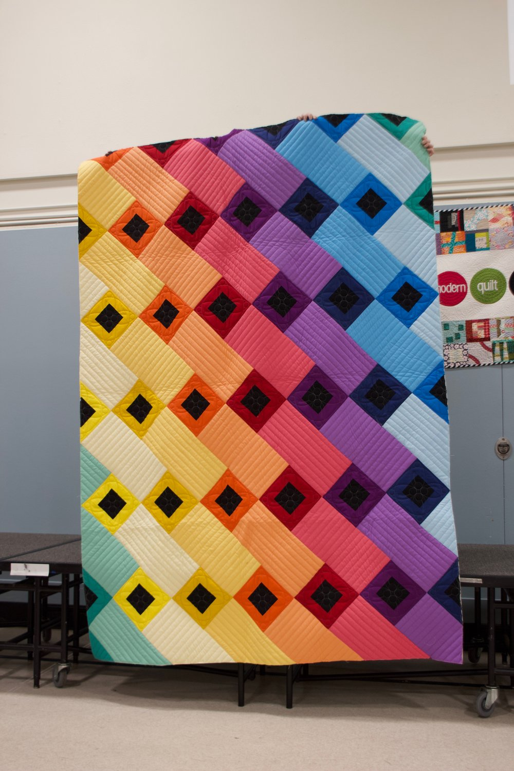 Quilt by Michél