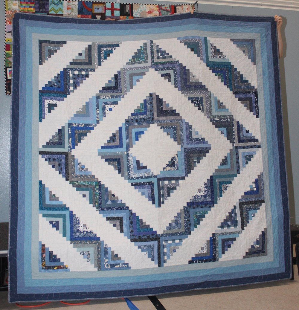 The Wedding Quilt by Kitty Yunger