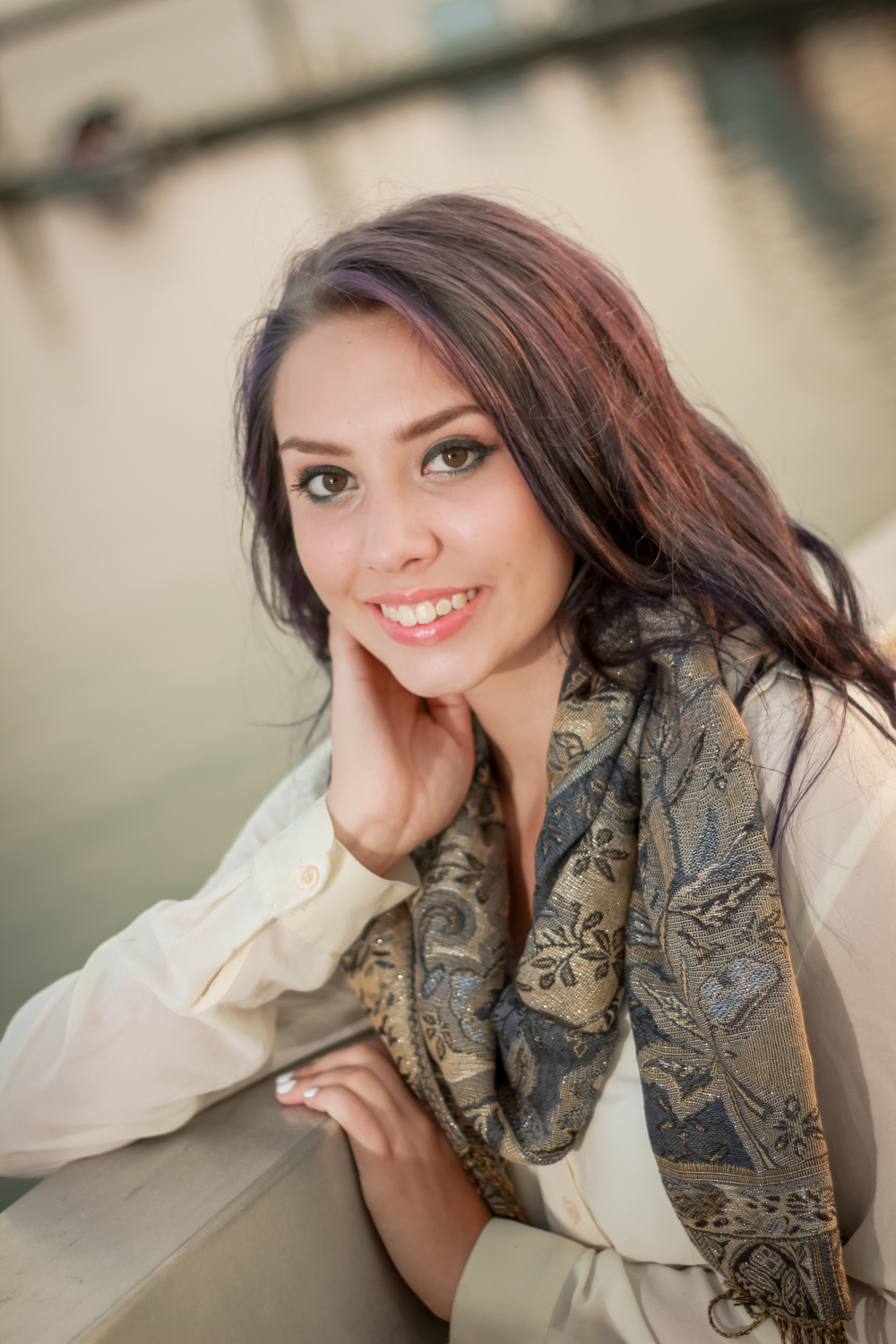 Bailey - Sultan High School Senior