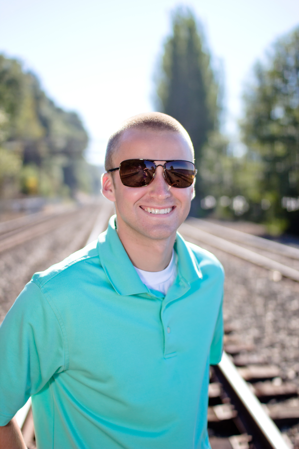 Alex - Kamiak High School senior