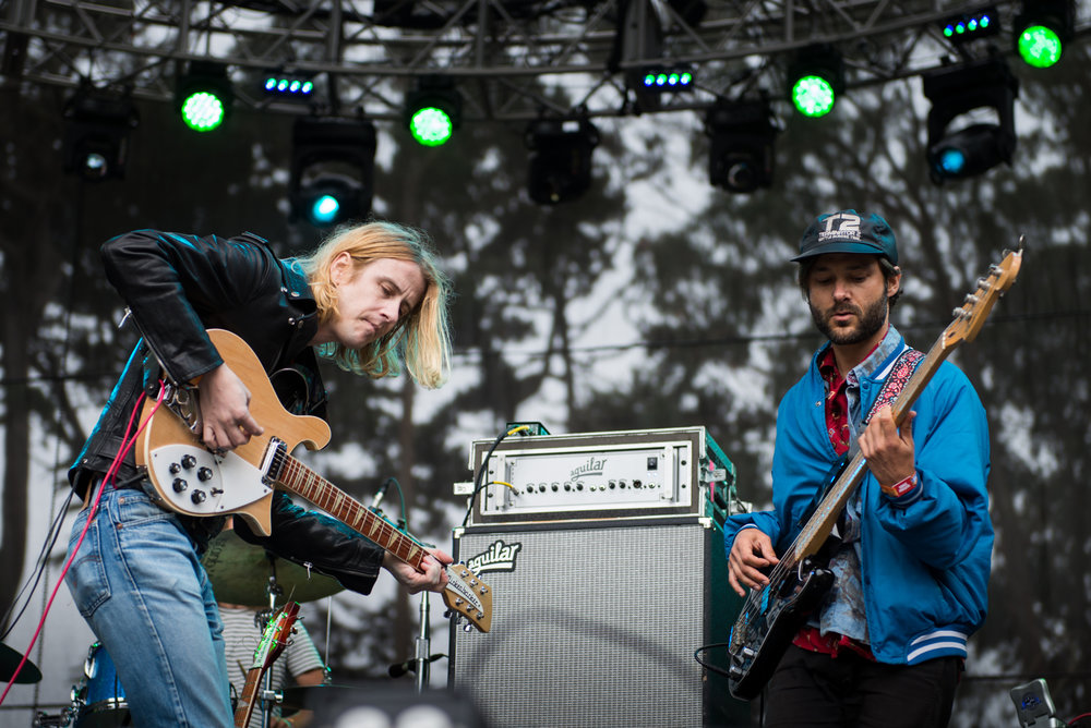 Christopher Owens, Outside Lands 2014