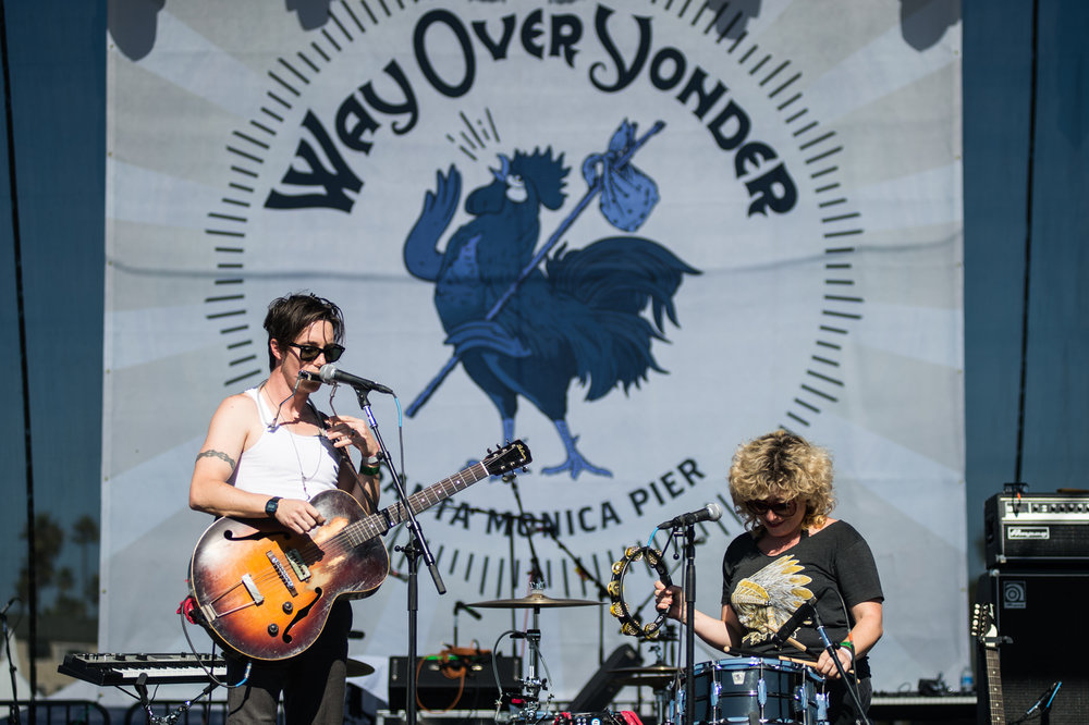 Shovels & Rope, Way Over Yonder 2013