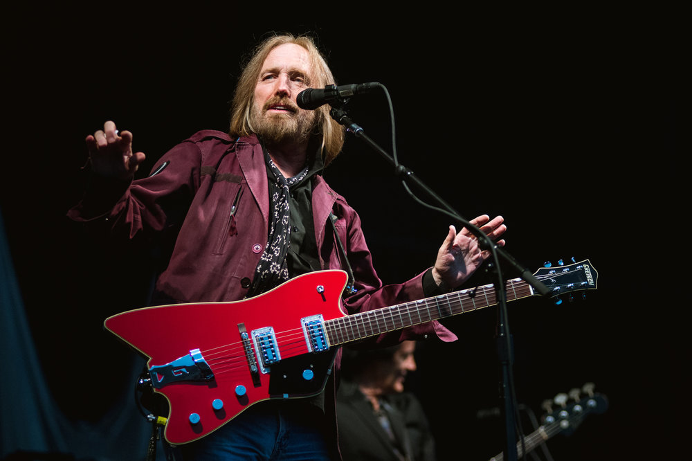 Tom Petty & The Heartbreakers, Outside Lands 2014