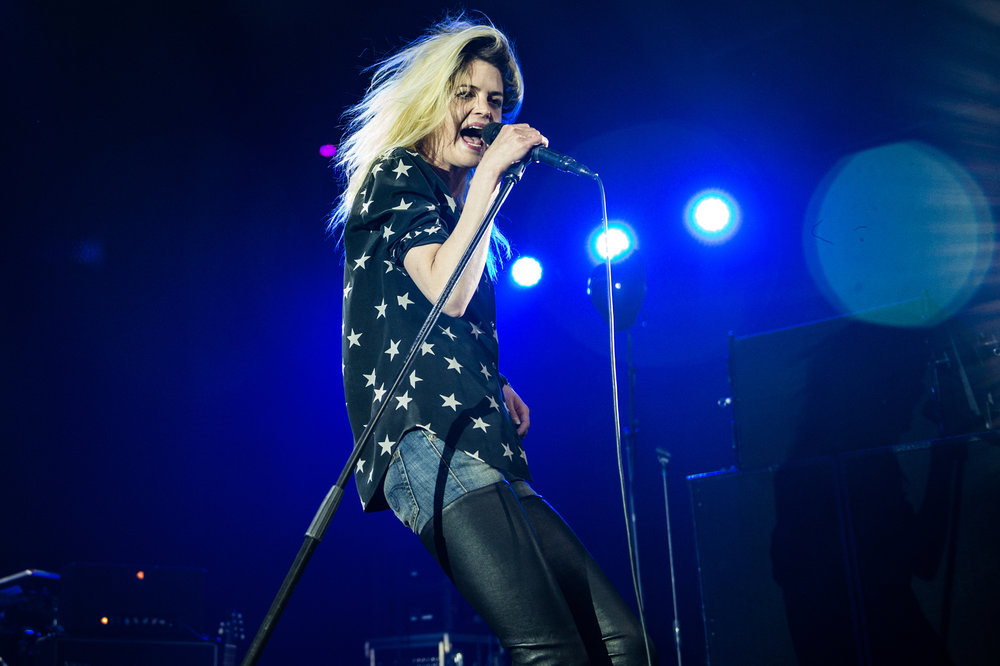 The Kills, Mayan Theater