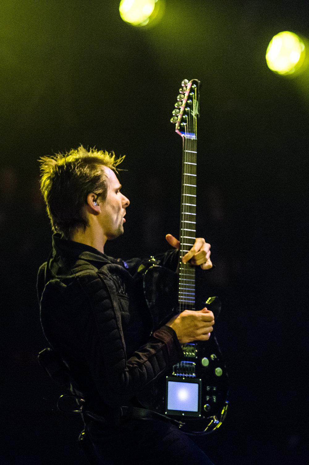 Muse, KROQ Weenie Roast 2015