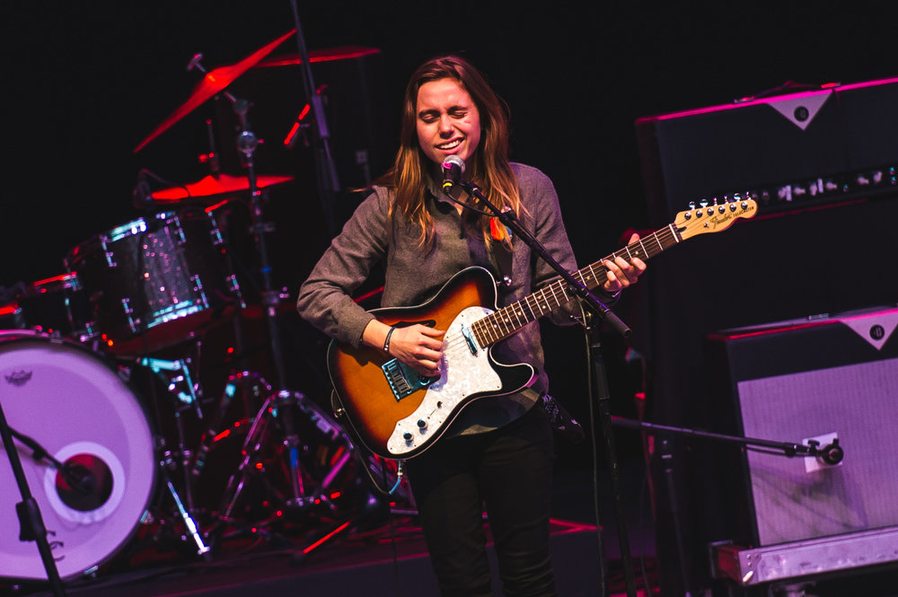 Julien Baker, Greek Theatre