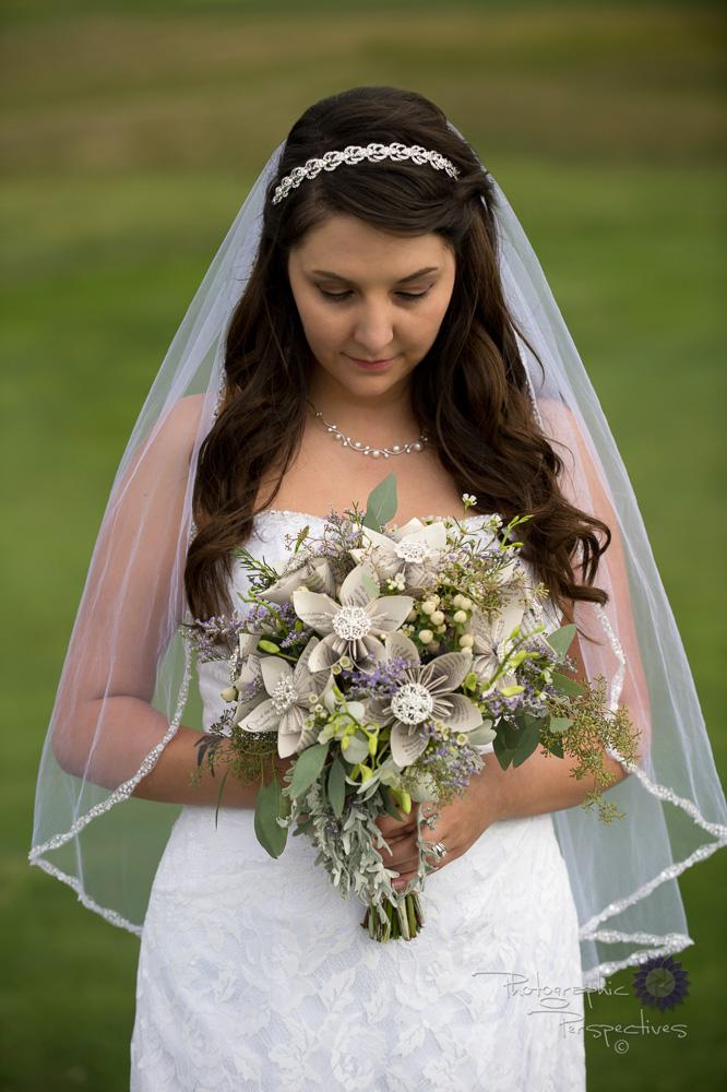 complete wedding, camo wedding, outdoor wedding