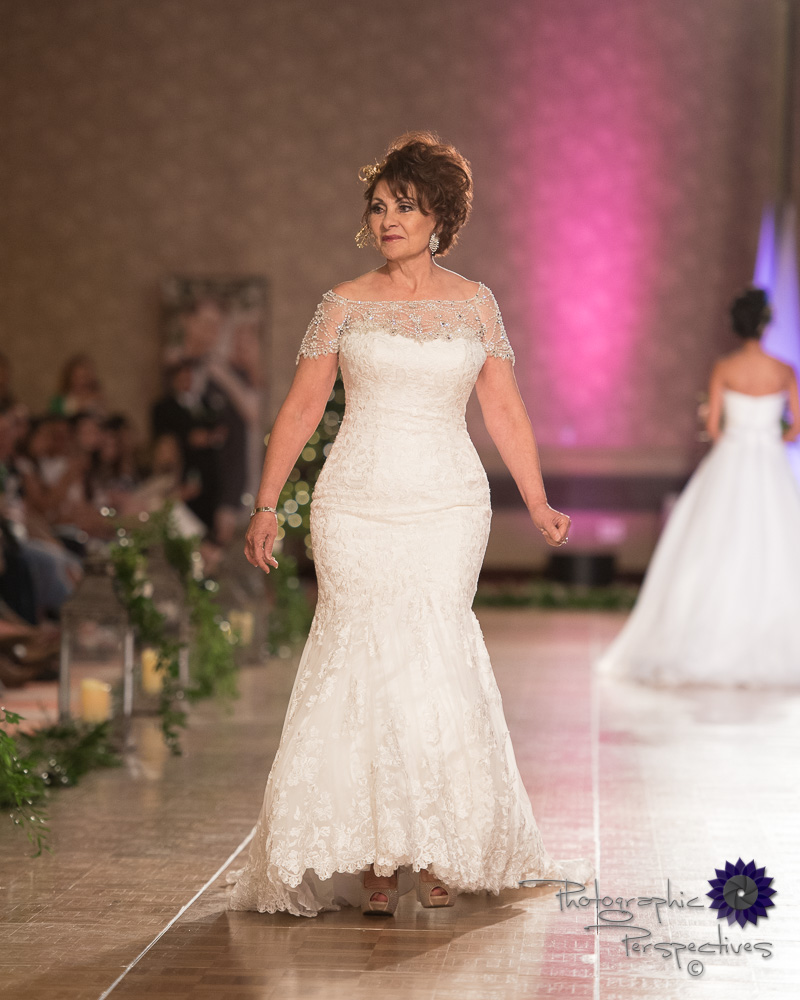 Maggie Sottero Callie Ivory with Chesney Jacket