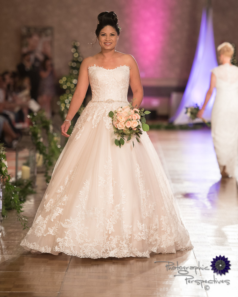 Perfect bride fashion show 69
