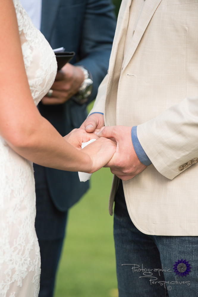 wedding ceremony Pictures, Wedding Ceremony, calla lily corsage,