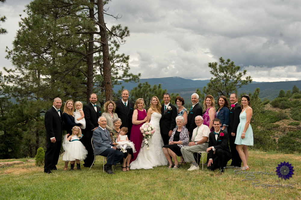 large group photography, wedding mountain, family portrait, exte