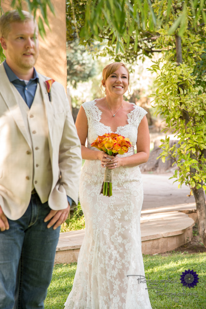 outdoor wedding, eclectic wedding, new mexico wedding, natural l