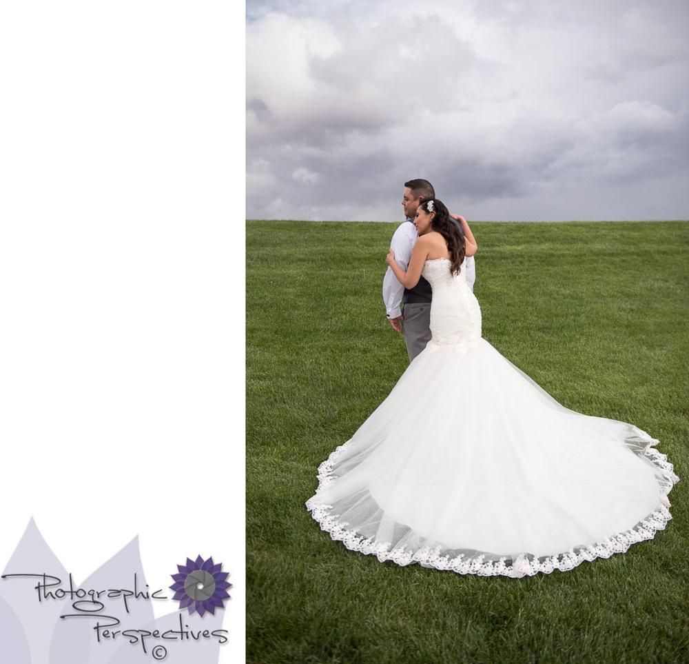 Isleta Resort and Casino | Epic Wedding Photo | Albuquerque Wedding Photographers | Photographic Perspectives