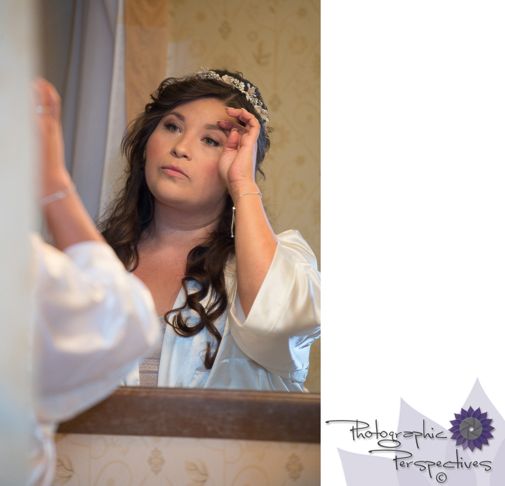 Hotel Albuquerque Wedding | Bridal Prep | Albuquerque Wedding Photography | New Mexico Bride | Photographic Perspectives