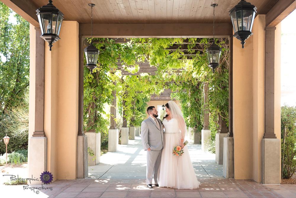 Hotel Albuquerque Wedding | Andrea + Mark  - Photographic Perspe