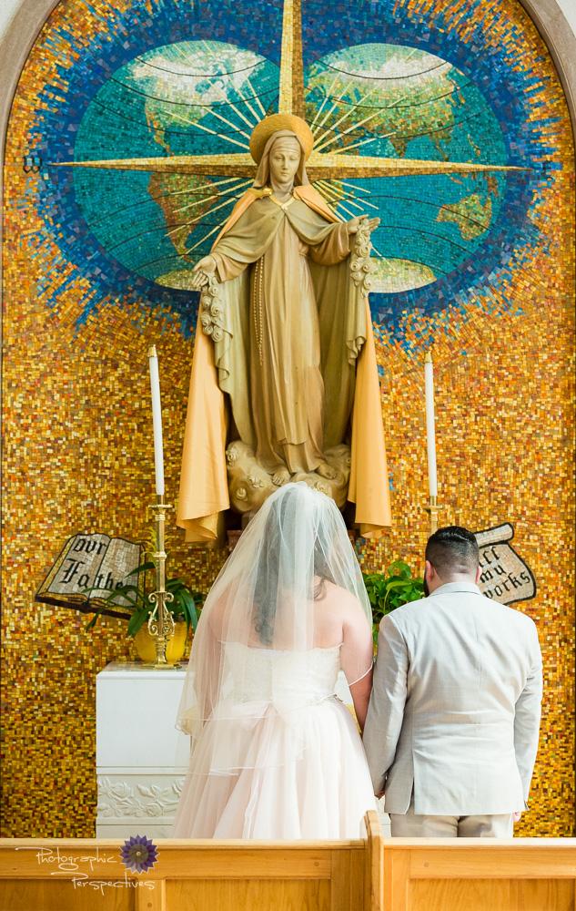 St. Therese Catholic Church, New Mexico Photographers