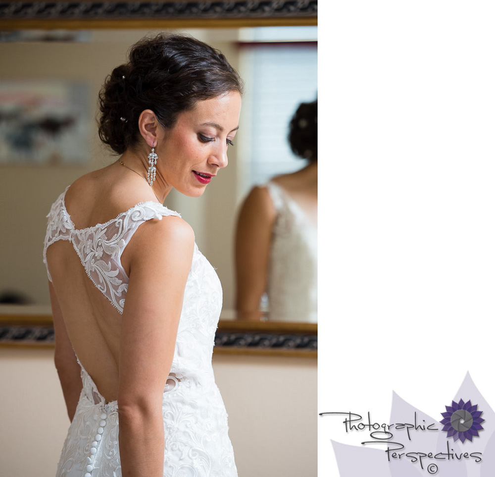 Albuquerque Wedding Photographers | Bridal Portrait | Photographic Perspectives | New Mexico Bride