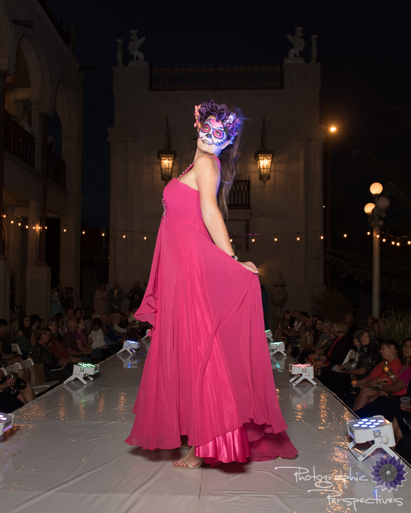 Night Moves - Hot Pink | Albuquerque Wedding Dresses