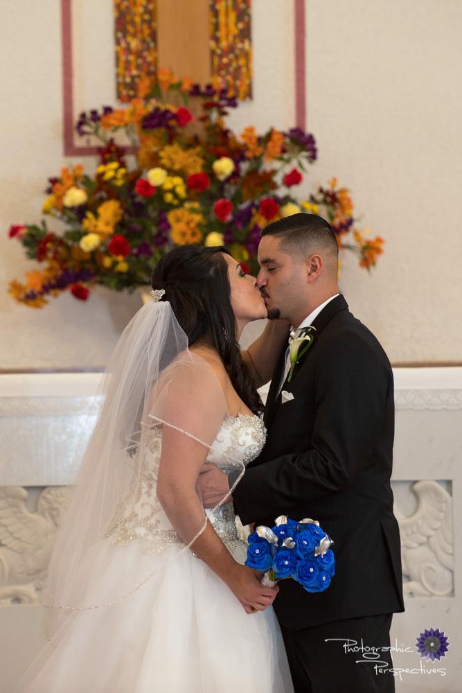 Albuquerque Convention Center Wedding | Krish + Andrew -
