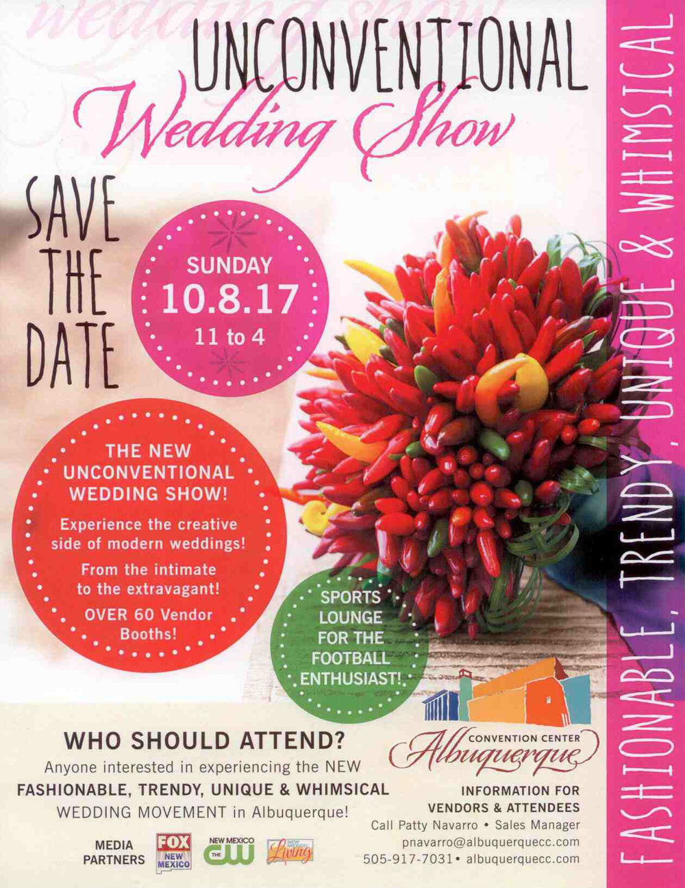 Albuquerque Wedding Show | New Mexico Wedding Show