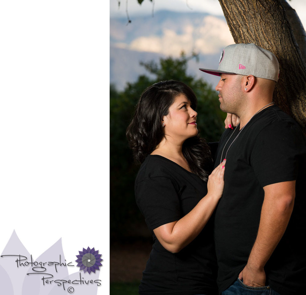 Corrales Engagement Session | Engagement Photographers in Albuquerque | Photographic Perspectives | New Mexico Wedding Photographers