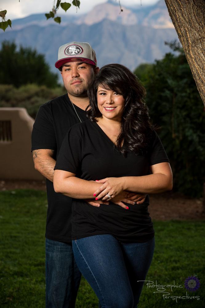 Corrales Engagement Photographers | Corrales New Mexico | Photographic Perspectives | Engagement Photographers Albuquerque