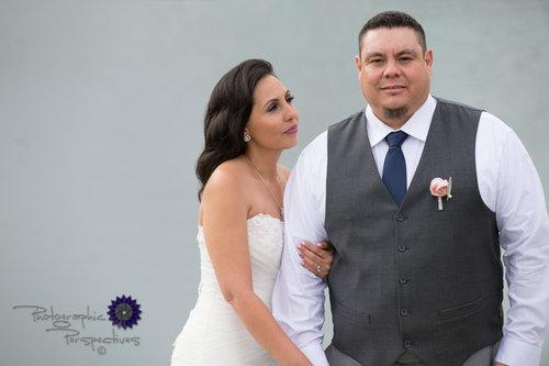 Isleta Casino Wedding Outdoor Beautiful Bride Lace An
