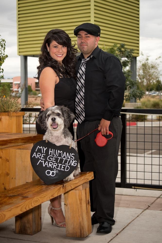 Brewery Engagement session | Albuquerque Craft Brew Scene | Albuquerque Wedding Photography