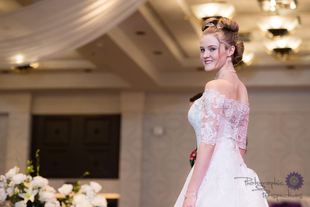 Perfect bride fashion show 21