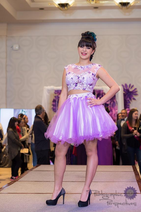 Clarisse 2660 Violet Multi