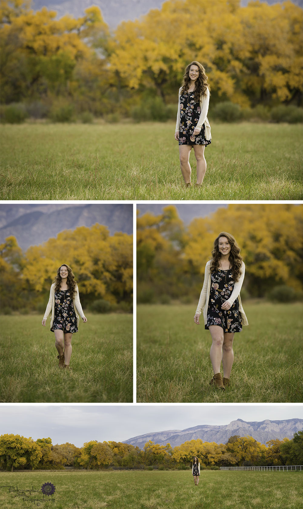 Beautiful fall senior photo shoot. We loved every minute of Sophia's senior portrait session.