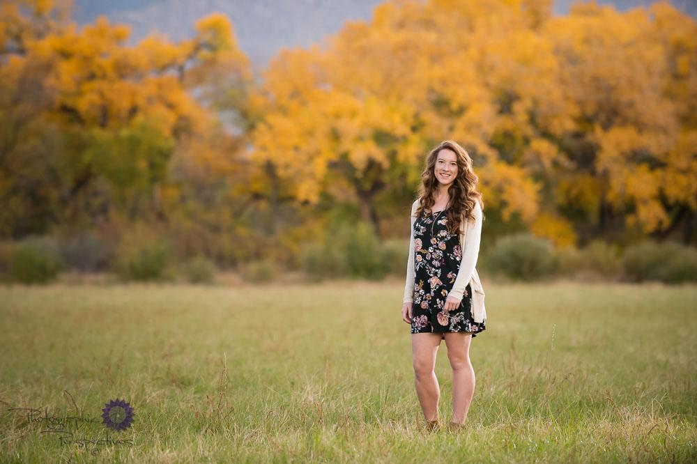 Senior Portrait Session | Sophia - Photographicperspecitives.com