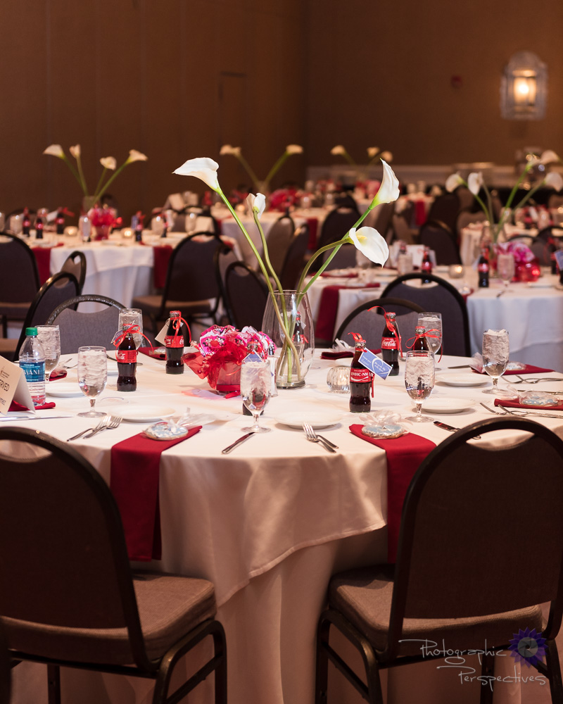 Ronald McDonald House Charities - New Mexico | Event Photography