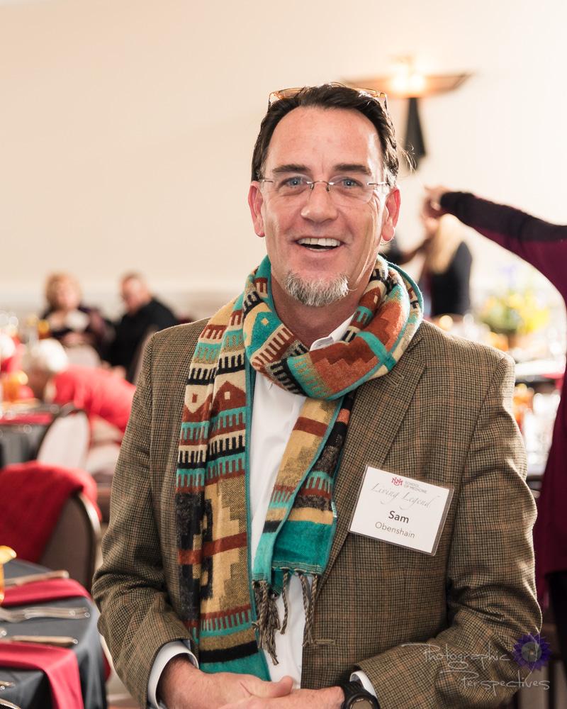 UNM School of Medicine Living Legend Dinner | Albuquerque Event
