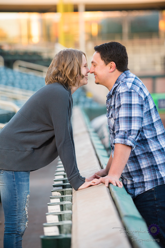 Albuquerque Wedding Photographer | Engagement Session