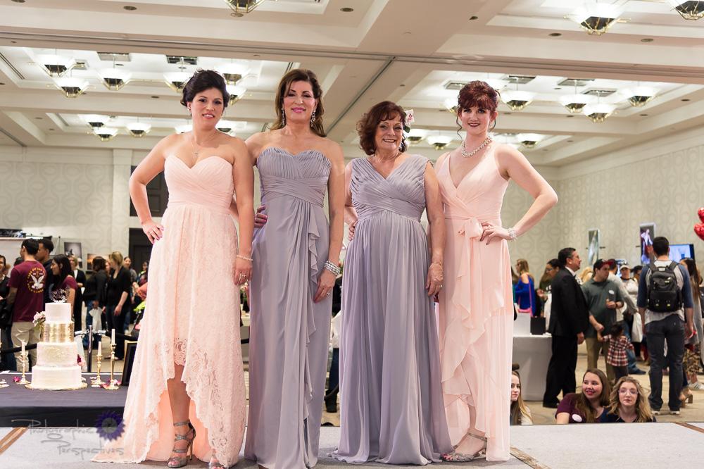 Bridal Elegance by Darlene | Bliss Salon and Spa