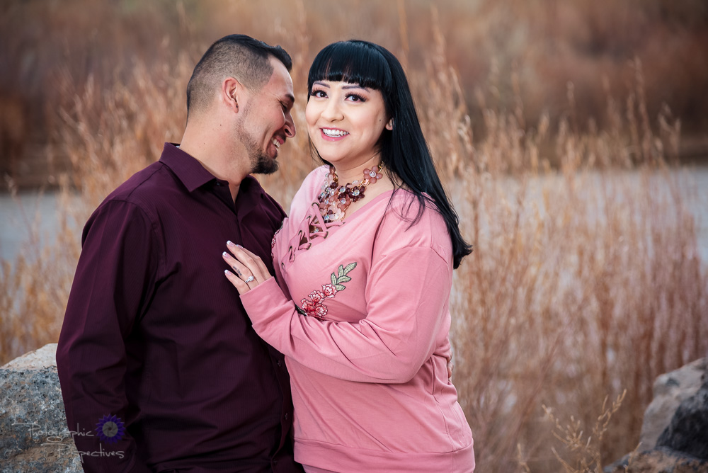 Engagement Photos Albuquerque Photographers