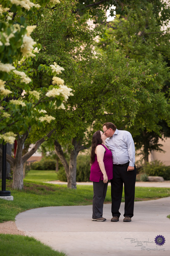 ABQ Engagement Photographers