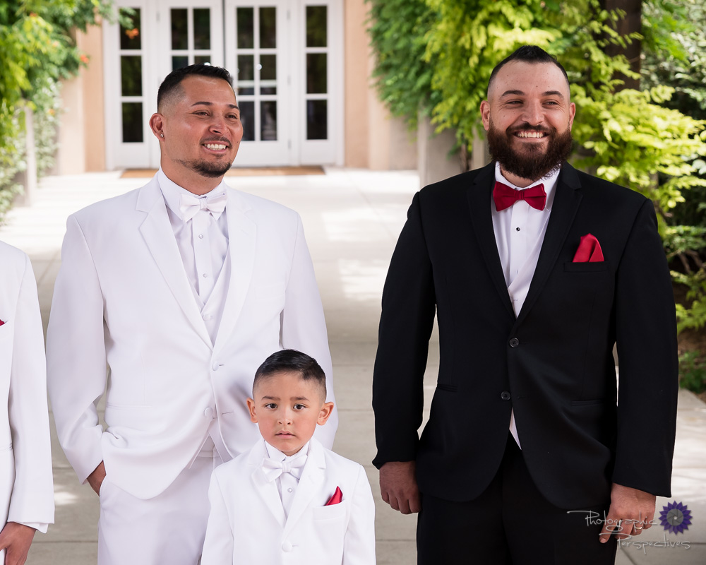 Groomsmen | Photographic Perspectives