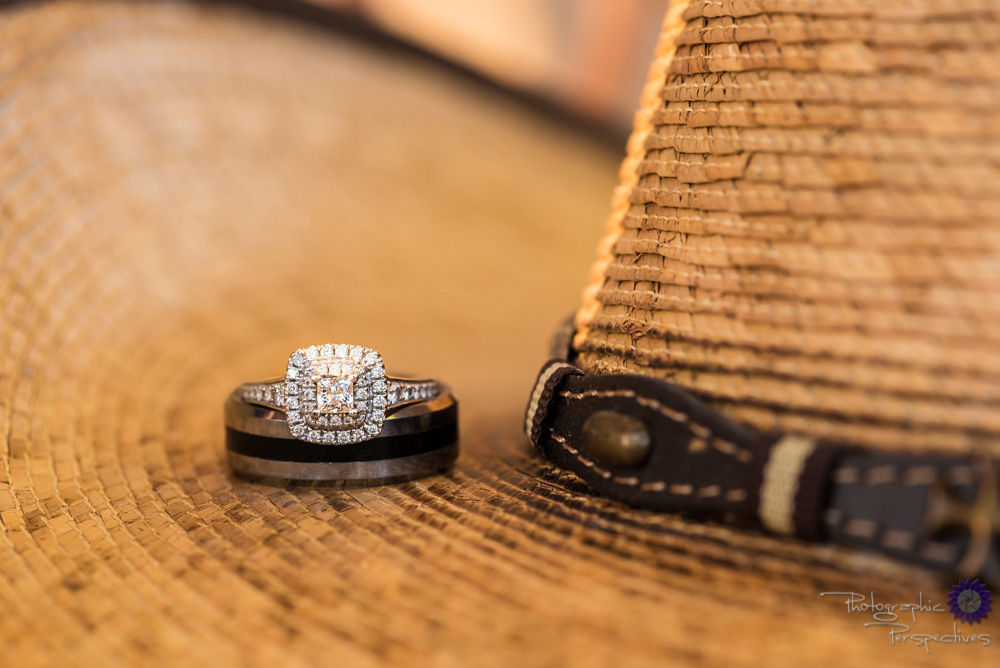 New Mexico Photographer | Engagement Ring