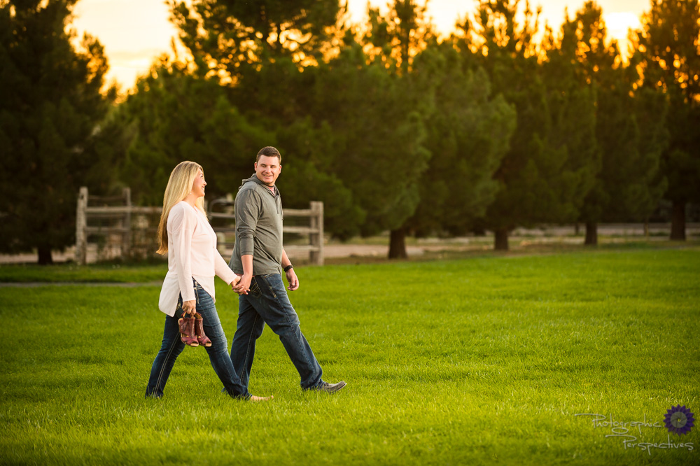 Albuquerque Engagement Photos | Photographic Perspectives