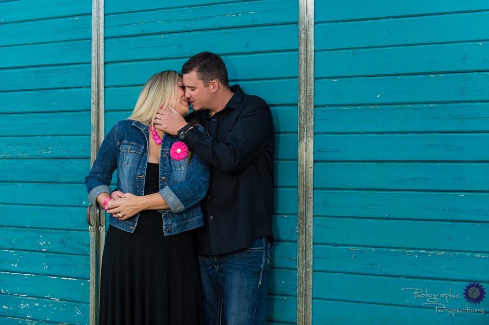Albuquerque New Mexico Engagement Photographers | Photographic Perspectives
