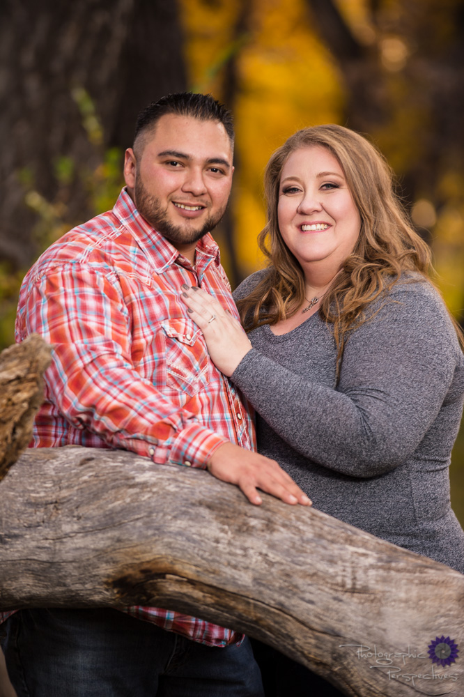 Albuquerque New Mexico Engagement Photographer