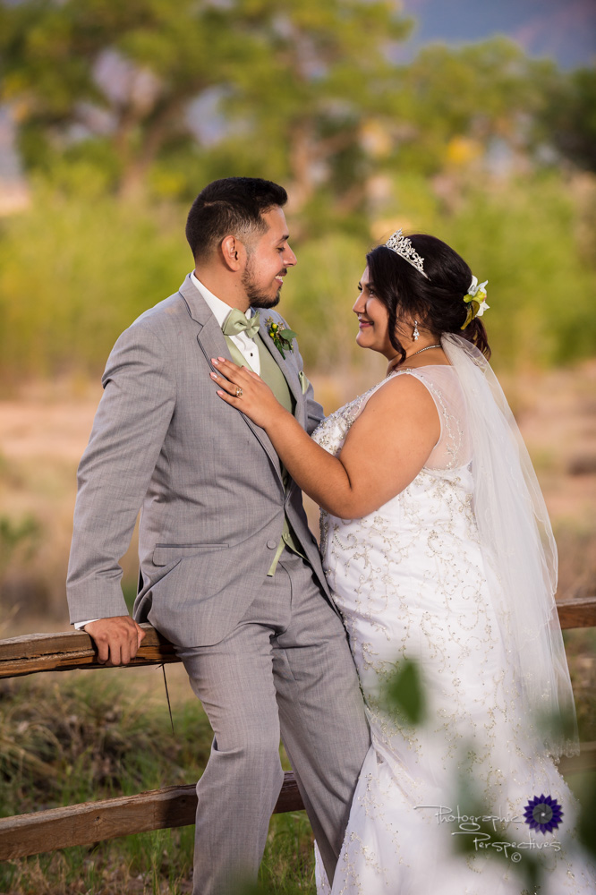 Top Wedding Photographers in Albuquerque | Hyatt Regency Tamaya Wedding  | Intimate moment
