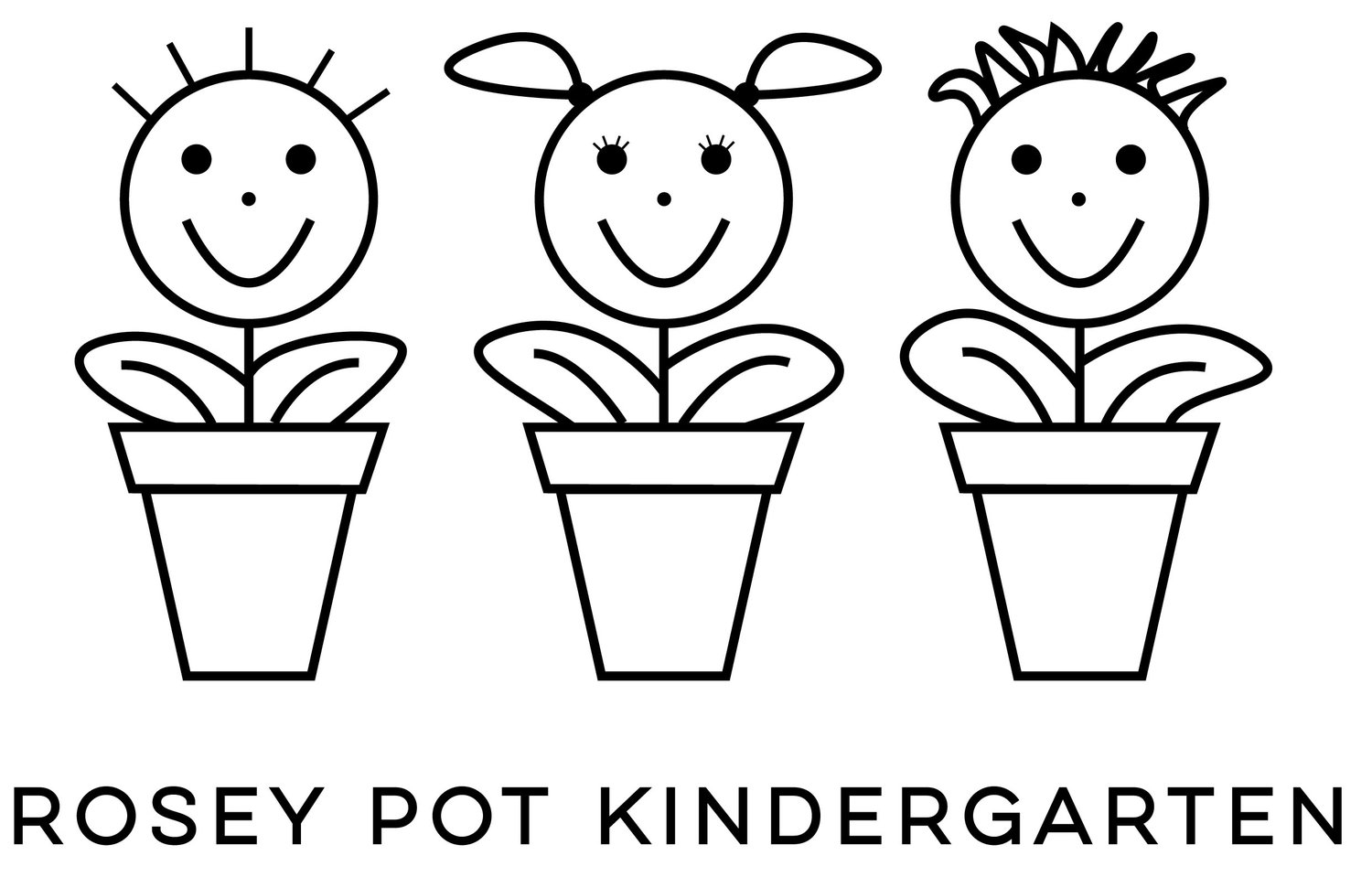 Rosey Pot Kindergarten