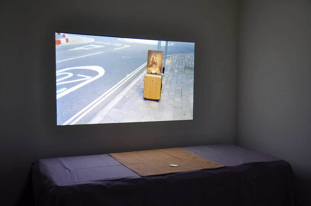 Video Installation/ Venice Biennale
