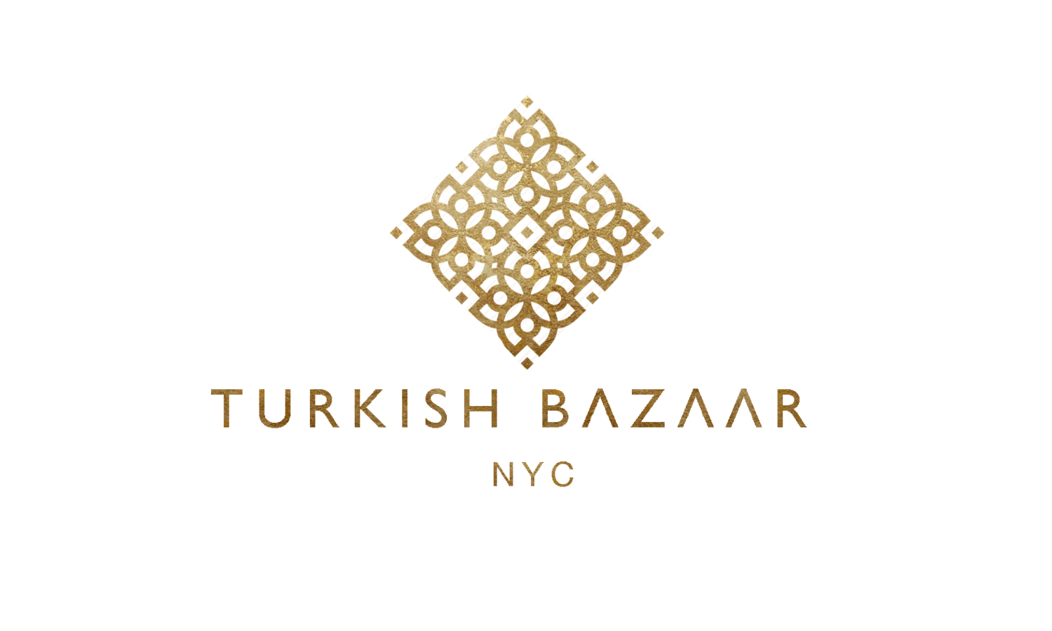 Turkish Bazaar NYC